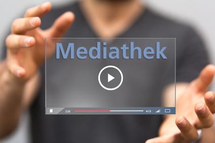 Mediathek / Videos