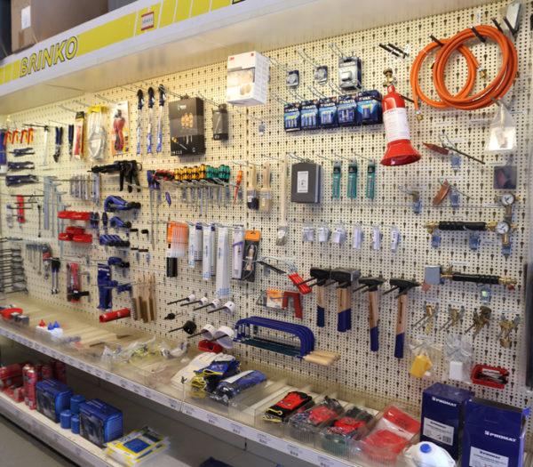 Klein-Werkzeug-Suedstadt-Sanitaer-Lager