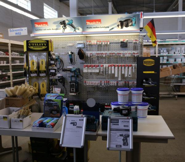 Werkzeug-Suedstadt-Sanitaer-Lager